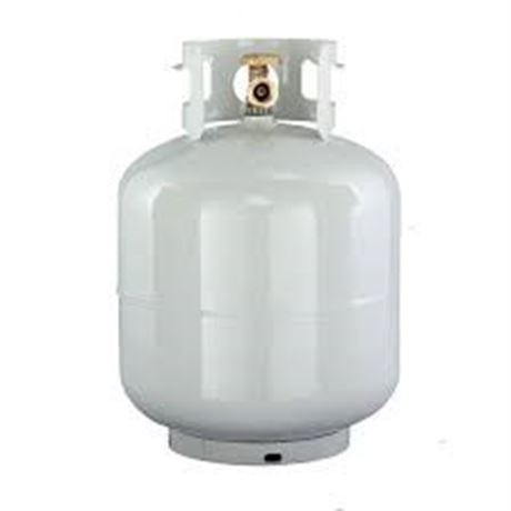 BBQ Propane Tank Fill Up - Minimum FIll Rate $13.50
