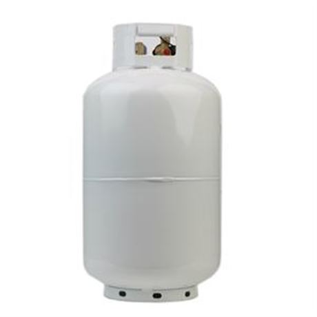 30 lbs Propane Tank Fill Up - Minimum FIll Rate $24.99